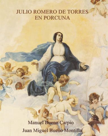 Julio Romero de Torres en Porcuna