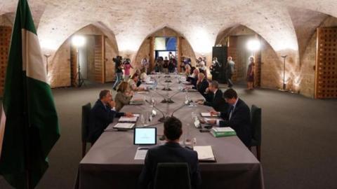 La Junta de Andalucía da el primer paso para la Ley de la autoridad del profesorado