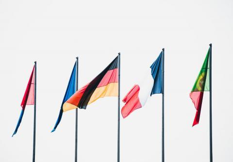 Profesores en secciones bilingües de español en centros educativos de Europa central, oriental y China