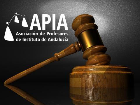 La consejería de Educación y Deportes da la razón a APIA sobre la evaluación de las competencias clave
