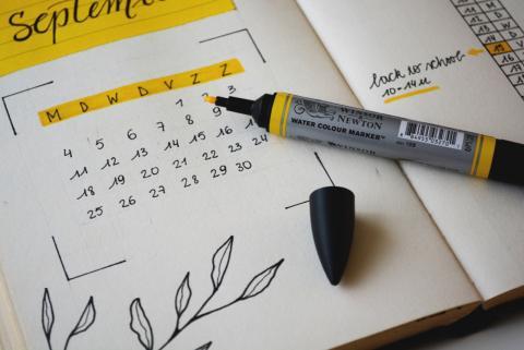 Calendario Laboral Jaen 2020.Calendarios Escolares 2019 2020 Asociacion Apia