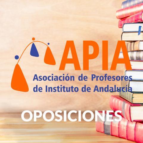 Publicadas las calificaciones de la segunda prueba de las oposiciones docentes