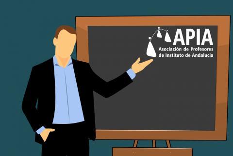 El Parlamento de Andalucía aprueba la Ley de Reconocimiento de la Autoridad del Profesorado