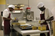 Competencias profesionales adquiridas a través de la experiencia laboral