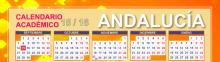Calendarios Escolares 2015-2016
