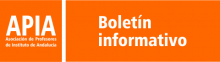 Boletín provincial - diciembre de 2015