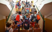 Educación quiere empezar antes el curso y acabar con los exámenes de septiembre