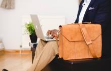 Bolsas y destinos provisionales