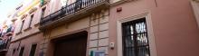 Conservatorio de Sevilla al borde del cierre