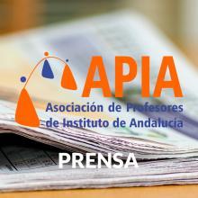 Andalucía descarta titular en Bachillerato con suspensos